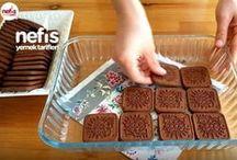 brovni pasta pismeyen  biskuvili