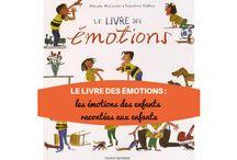 apprentissage des émotions