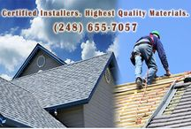 Red Oaks Roofing of Madison Heights / Red Oaks Roofing of Madison Heights