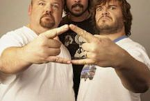 Tenacious D / Best rock duo