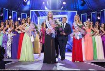 Półfinałowa gala Miss Polski 2014 / Kozienice, czerwiec 2014