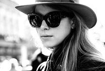 Fashion_Καπέλλα / Hats