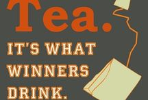 Everything Tea / Another DUH! / by Wendy