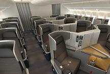 Luxury first class