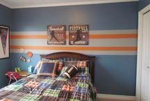 SAMs new room / Ideas