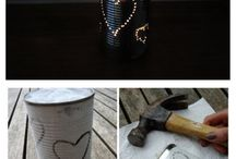 Crafty Stuff / Cool things to make