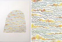 CAPI ::: Patterns & Surface Design / CAPI ::: Patterns & Surface Design Inspiration / by CAPI-Create Art Portfolio Ideas @milliande.com