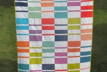 Quilts from Layer Cakes, Jelly Rolls, Charm Packs