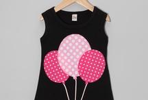 maglietta palloncini