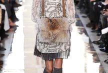 Fall 2014 Fashion Week Favorites