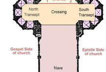 Hitoktatás - Liturgia, szentségek, egyházi év