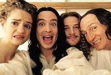 Versailles Tv Show