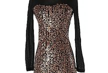 HAUTE for the HOLIDAYS / Dress to impress this party season with the looks that wont BURST YOUR BUDGET!
