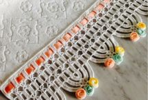 Crochet Bordure_edging