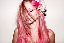Pretty n' pink.