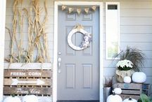 Fall Ideas / by Crafts Direct