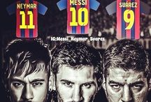MSN Barcelona