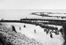 Évacuation de Dunkerque