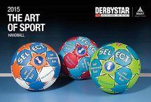 Derbystar und Select Kataloge / Hier können Sie sich in Ruhe die neuen Derbystar und Select Kataloge 2015 ansehen.