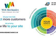 Web Mechanics