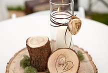 Centerpieces / by Willow Creek Golf & Country Club
