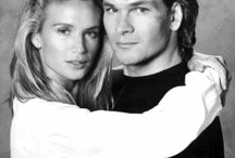 Film Patrick swayse / by Andgie DURAND