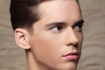 Male Haircuts / Long-medium, blonde-brown haircuts Looking at different haircuts for teens