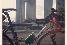 I want to ride my bicycle / by Hilario Imatzu
