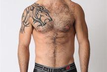 CellBlock 12 vrijetijdskleding / Ondergoed en vrijetijdskleding voor mannen van topkwaliteit