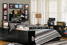 Home Ideas - Sawyer's room / by Wendy A