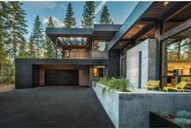 Home & architecture ideas