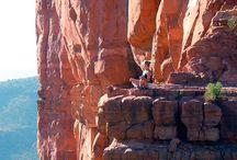 Hiking Sedona: Cathedral Rock