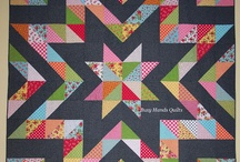 To Quilt