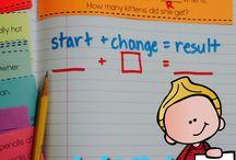 Grade 3/4 problem solving