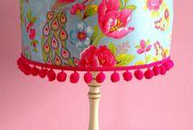 DIY Lampor / Lamps