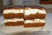 Slatko/Sweet (recipes)