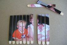 Grandparents craft idea