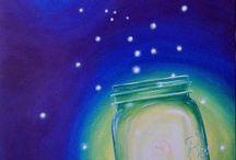 Oil Pastel Art For Beginners