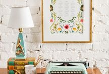 HOME / styling / home styling inspiration.