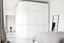 Father Rabbit Bedroom