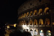 Must-sees in Rome / If you have are visiting Rome for the first time and only have a few days, here are some of the must-sees.
