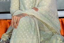 Aditi Khullar / Aditi's wedding mood board
