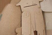 гофра картон