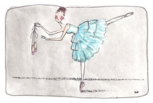 ballet freak