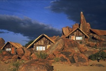 Gondwana Lodges / Welcome to Gondwana Namibia! Come and experience Etosha National Park, Twyfelfontein, the Kalahari, the Fish River Canyon, the Wild Horses of the Namib and Sossusvlei with us. The Gondwana Collection consists of exquisite, yet affordable accommodation establishments to suit anybody's taste - each of them with a distinct character of its own and close to one of Namibia's big attractions. At the same time, discover the four deserts in southern Namibia - on a Gondwana Four Deserts Tour with ....
