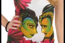 Moda entretenida / Compra la moda más entretenida en alegres colores