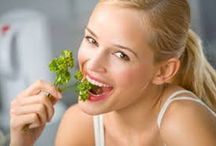 How to lose weight with plants
