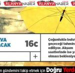 Meteoroloji Verileri