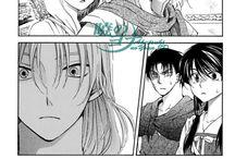 Manga Akatsuki No Yona Chapter 91 Bahasa Indonesia