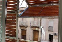 balcony shutters